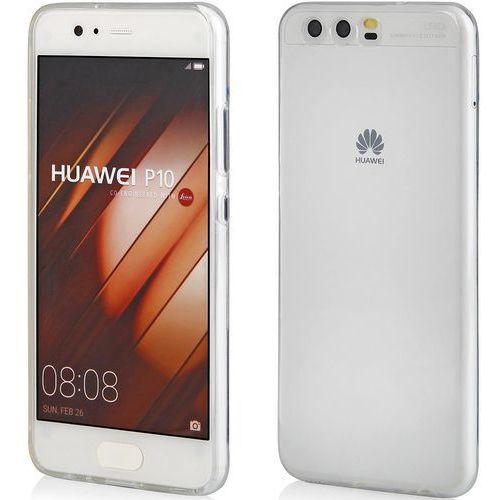 Etui QULT Back Case Clear do Huawei P10 Lite + Zamów z DOSTAWĄ JUTRO! (5901836680150)