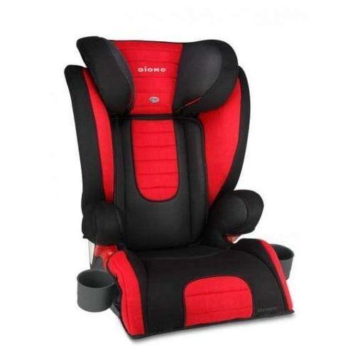 fotelik monterey 2 red 15-36 kg + przybornik marki Diono