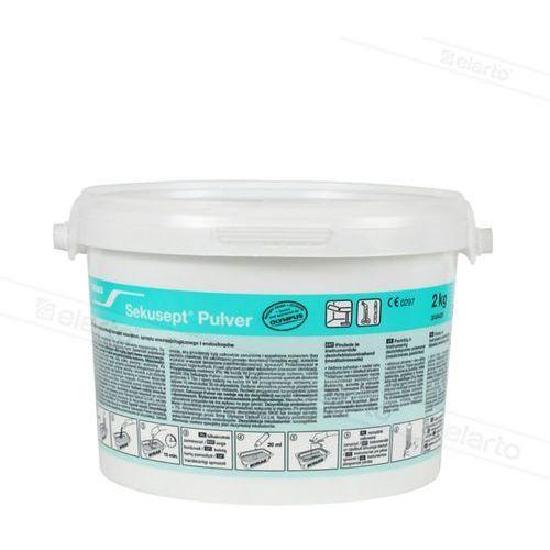Ecolab Sekusept pulver 2 kg