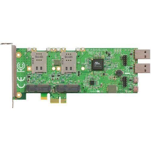routerboard rb14eu adapter kart minipci-e marki Mikrotik