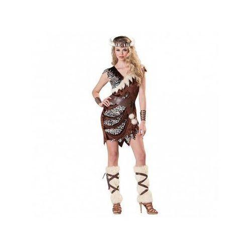 Amscan Kostium sexy kobieta barbarzynca