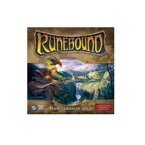 Galakta Runebound: Nierozerwalne Więzi (5902259204176)