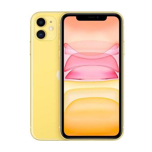 OKAZJA - Apple iPhone 11 64GB