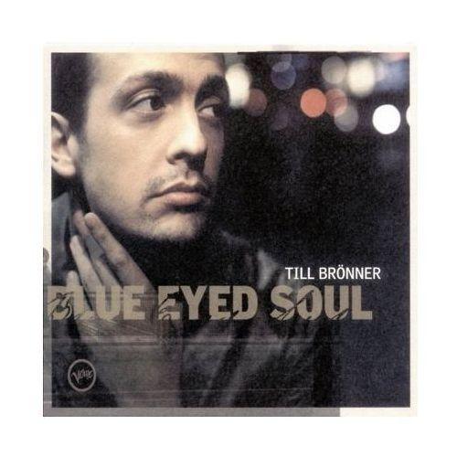 Universal music / universal music Till bronner - blue eyed soul (0044001687921)