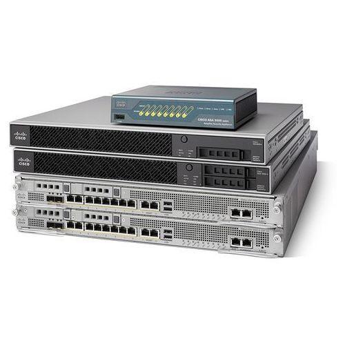 ASA 5545-X with IPS SW 8GE