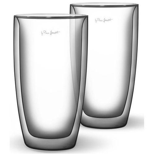 Zestaw szklanek LAMART Latte, 98/26
