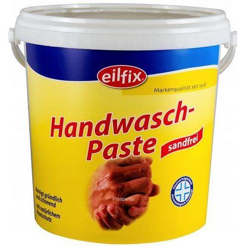 Eilfix pasta bhp do mycia rąk 10l handwaschpaste