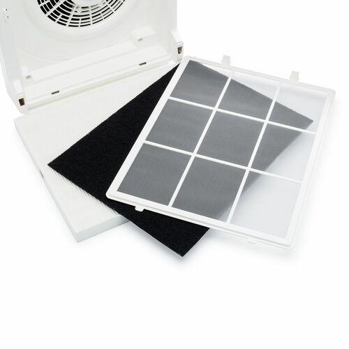 Zestaw filtrów HEPA i węglowy do Winix Zero   Oryginalny produkt Winix