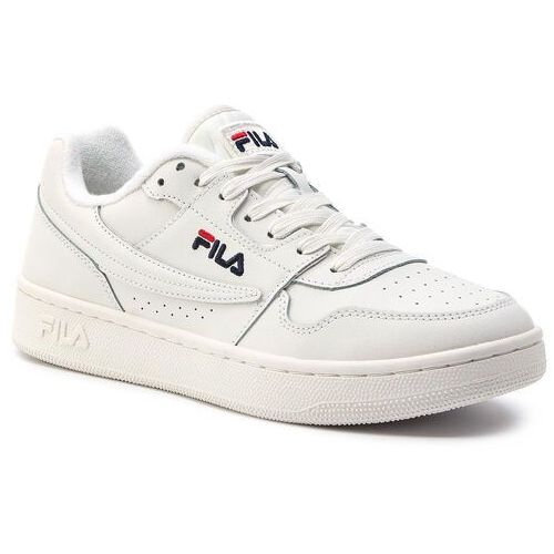 Fila Sneakersy - arcade low 1010583.1fg white