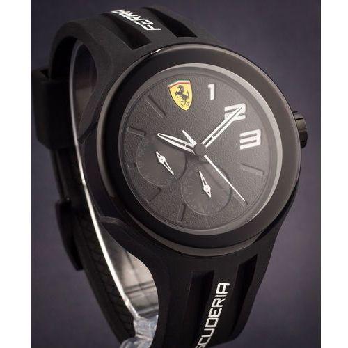 Scuderia Ferrari 830225 > Darmowa dostawa DHL | Darmowy zwrot DHL przez 100 DNI | Odbierz w salonie w Warszawie