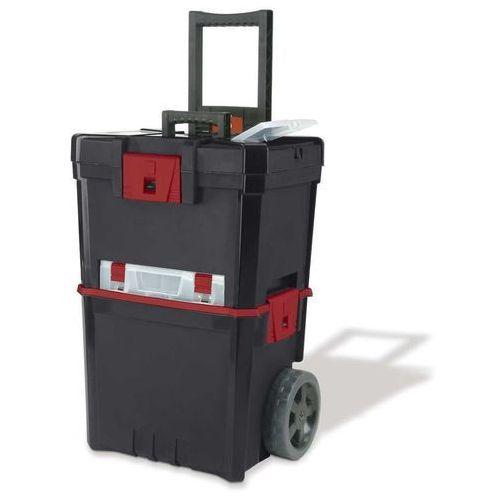 Skrzynka narzędziowa CURVER 231805 Hammer Mastercart + Zamów z DOSTAWĄ JUTRO! (3253929000195)