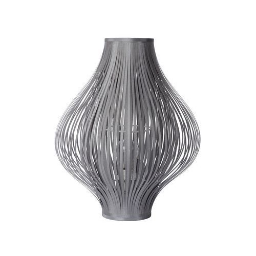 Lucide poli lampa stołowa siwy, 1-punktowy - nowoczesny - obszar wewnętrzny - poli - czas dostawy: od 4-8 dni roboczych (5411212060914)
