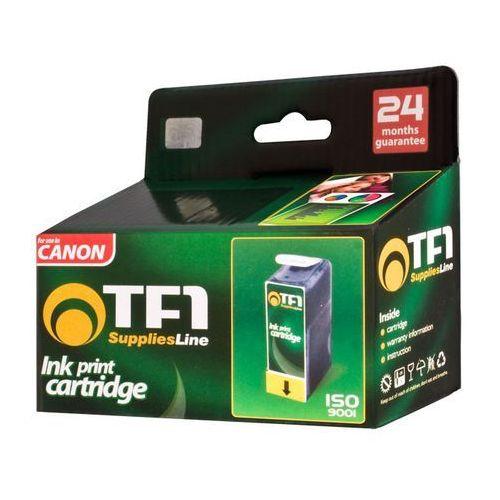 Tusz TFO C-8Y (CLI8Y) 14.0ml do Canon PIXMA iP3300, PIXMA iP3500, PIXMA iP4200, kolor żółty