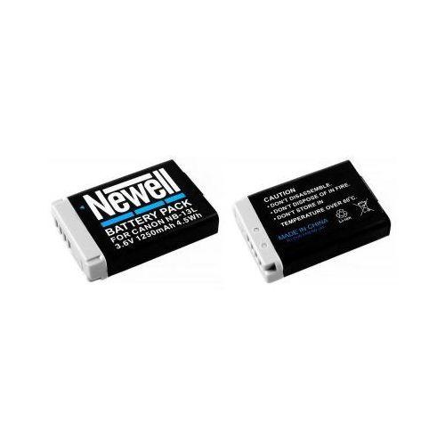 Newell Akumulator zamiennik nb-13l (canon powershot g7x, g7x mkii)