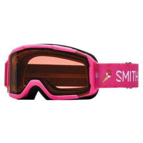 Smith goggles Gogle narciarskie smith daredevil kids dd2echc17