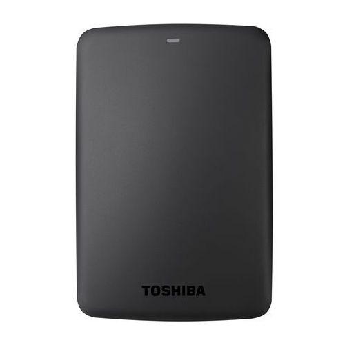 Canvio basics 500 gb marki Toshiba