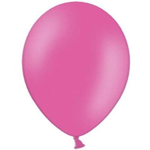 Twojestroje.pl Balon lateksowy pastel różowy 12 cm 1 szt.