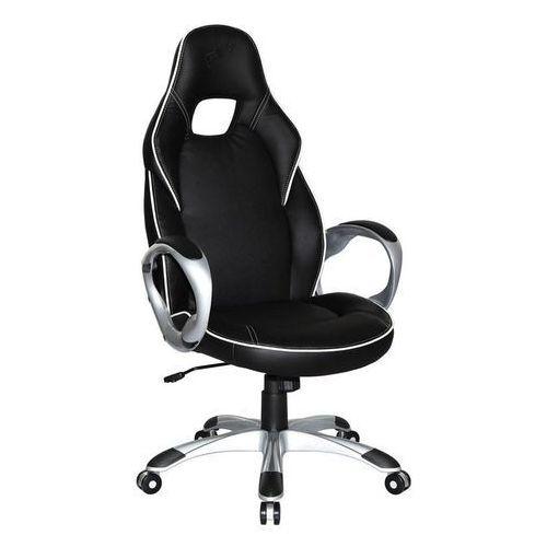 Fotel biurowy obrotowy deluxe - fotel gamingowy dla gracza! marki Halmar