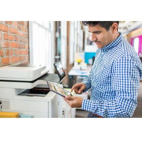 OKAZJA - HP LaserJet M577f ### Gadżety HP ### Eksploatacja -10% ### Negocjuj Cenę ### Raty ### Szybkie Płatności
