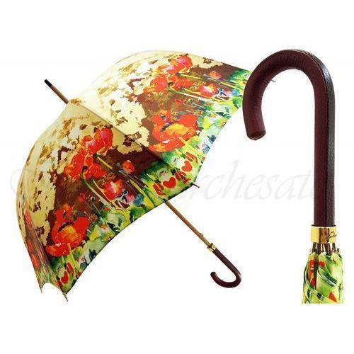 Il marchesato Im, parasolka damska 3-978, , długa