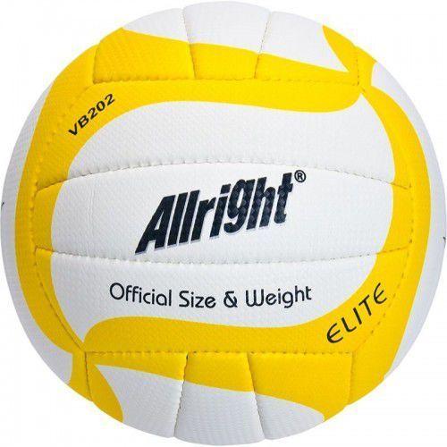 Piłka do siatkówki Allright Elite VB202 rozmiar 5, 00170
