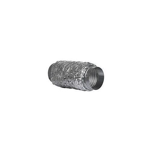 Systerm Tłumik okrągły aku-comp/1,2 m 200 mm
