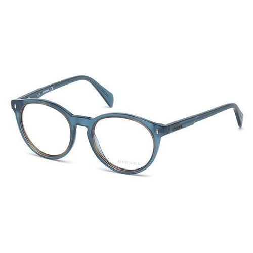 Okulary korekcyjne  dl5132 084 marki Diesel