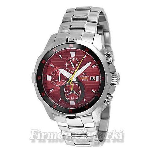 Casio EFM-502D-4a Grawerowanie na zamówionych zegarkach gratis! Zamówienia o wartości powyżej 180zł są wysyłane kurierem gratis! Możliwość negocjowania ceny!