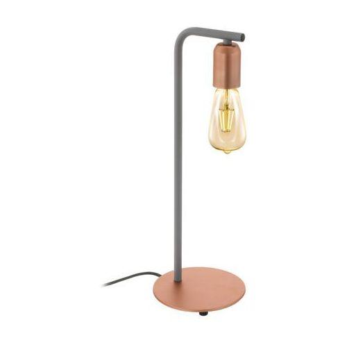 96922 - lampa stołowa adri 1 1xe27/12w/230v marki Eglo