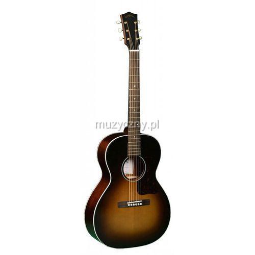 Sigma guitars  jm-sg45 sunburst gitara elektroakustyczna