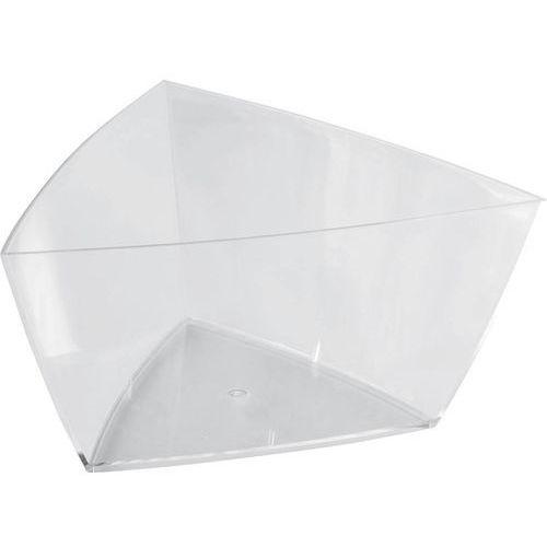 Pojemnik trójkątny XL | 480 ml | 60szt.