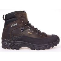 Męskie buty trekkingowe marrone dakar brąz 45 marki Grisport