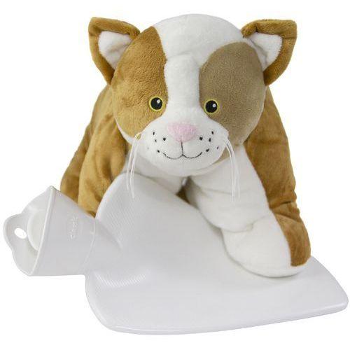 termofor dziecięcy - kotek marki Hugo frosch