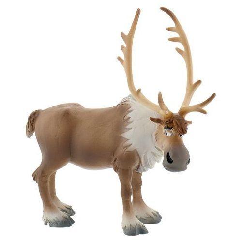 BULLYLAND 12965 Kraina Lodu -Sven 10,5cm Disney (BL12965) z kategorii Figurki dla dzieci