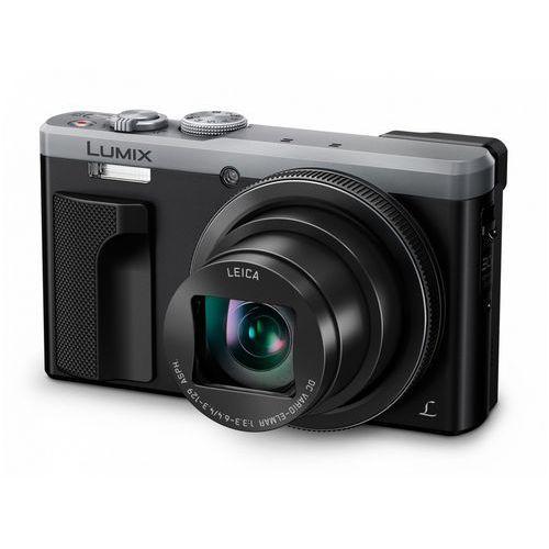 Panasonic Lumix DMC-TZ80. Najniższe ceny, najlepsze promocje w sklepach, opinie.
