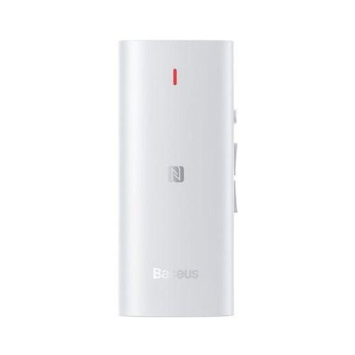 Odbiornik dźwięku ba03 biały darmowy transport marki Baseus