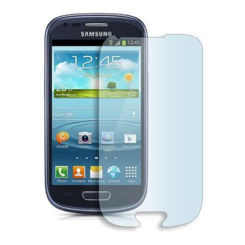 Szkło hartowane VAKOSS do Samsung S3 MINI + Zamów z DOSTAWĄ JUTRO! (4718308387063)