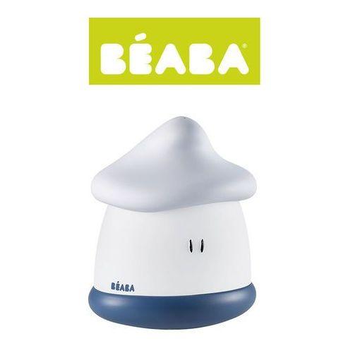 Lampka nocna led przenośna pixie soft 200h świecenia mineral, marki Beaba