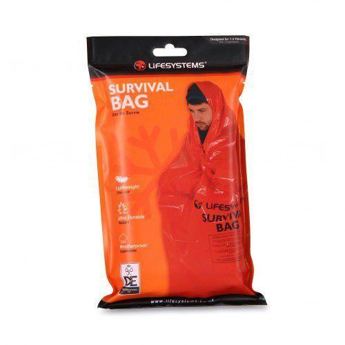 Survival Bag śpiwór ratunkowy (5031863020909)