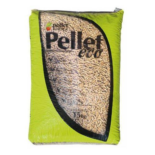 Pellet drzewny Pellet Eco, PELLET ECO