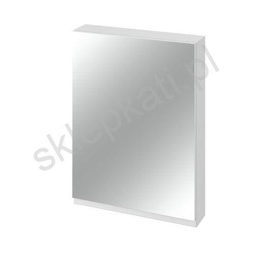 Cersanit szafka lustrzana moduo 60 biały połysk s929-018 (5902115738692)