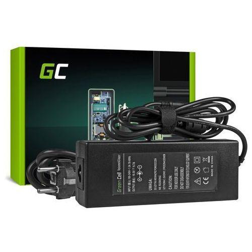 Zasilacz sieciowy 19.5V 6.7A 4.5x3.0mm 130W (GreenCell), AD71