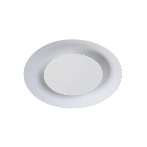 Lucide 79177/06/31 - led lampa sufitowa foskal led/6w/230v 21,5 cm biala
