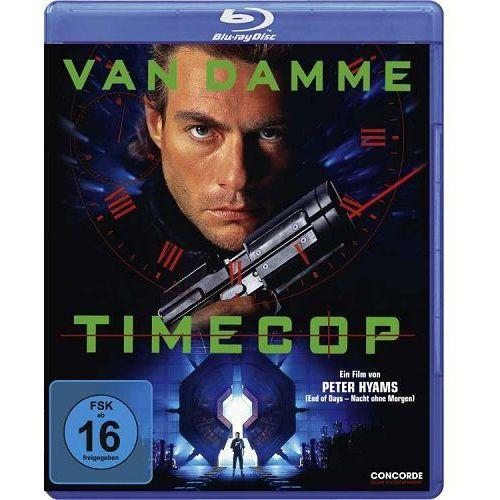 Strażnik Czasu [Blu Ray]