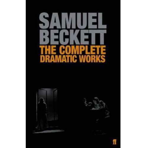 The Complete Dramatic Works of Samuel Beckett, Samuel Beckett