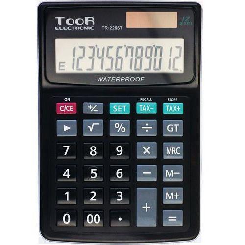 Kalkulator TOOR TR-2296T