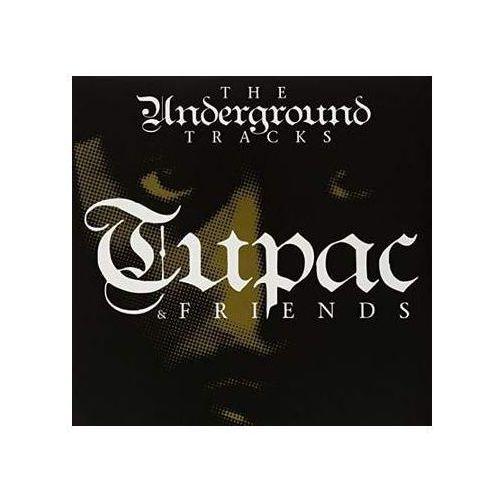 2pac (tupac) & Friends - Underground Tracks, The - Dostawa Gratis, szczegóły zobacz w sklepie, kup u jednego z partnerów