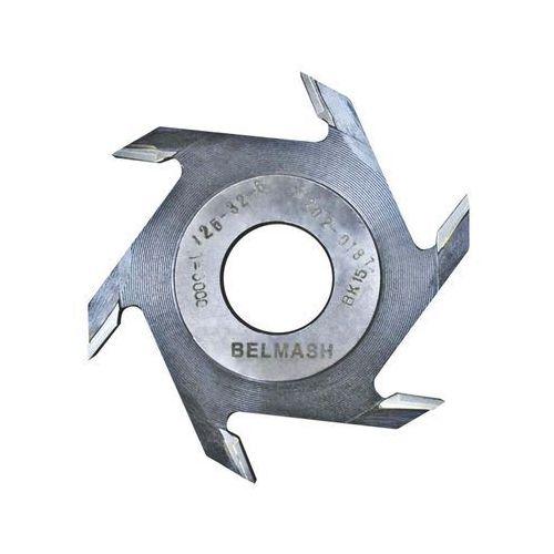 Frez do pilarki D125 x D32 x 6 mm BELMASH (4810997000770)