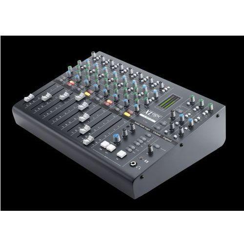 Solid State Logic X-Desk kompaktowy mikser dźwięku Płacąc przelewem przesyłka gratis!