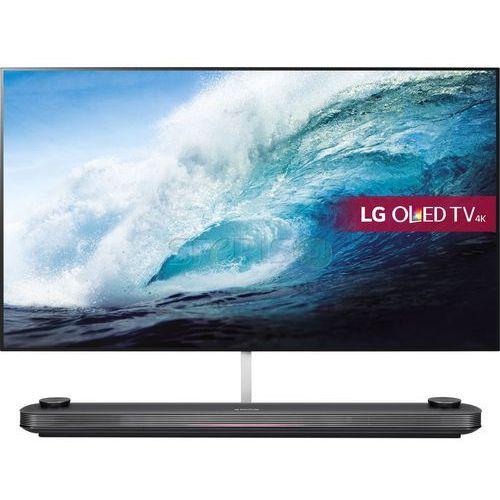 TV LED LG OLED65W7V